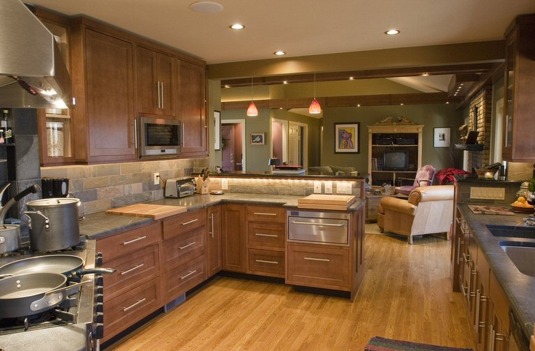 Custom Kitchen Cabinets For Marietta And Atlanta